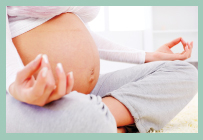 Yoga para embarazadas en Guadalajara